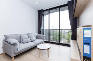 For SaleCondoOnnut, Udomsuk : Selling luxury resort style condo, Kawa haus (Kawa House), Sukhumvit 77, On Nut, Phra Khanong, Building B 2/1 bed 51.97 sq.m., fully furnished, price 8,500,000 baht, the most beautiful