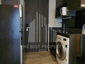 For RentCondoSukhumvit, Asoke, Thonglor : 🔥 Rent Asthon Asoke 1 bedroom, very new room, high floor, price 18,000 baht/month