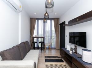 For RentCondoOnnut, Udomsuk : for rent 1 bed Kawahaus Super deal