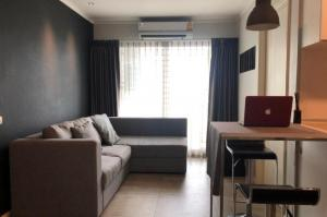 For RentCondoRama9, RCA, Petchaburi : 💥🎉Hot deal, special price 🎉For rent, Lumpini Park Rama 9 - Ratchada [Lumpini Park Rama 9 - Ratchada], beautiful room, good price, convenient transportation, fully furnished. ready to move in Make an appointment to see the room.