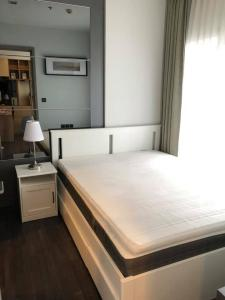 """For RentCondoRama9, RCA, Petchaburi : 🔥 For rent """" The Line Asoke-Ratchada """" very luxurious room, city view, good price (negotiable) Can Negotiable 🔥 ready to move in, contact I Contect -> line id: @arunestate"""