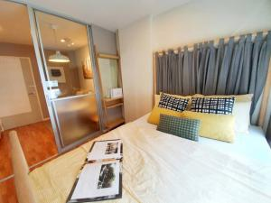 For SaleCondoKhlongtoei, Kluaynamthai : [Owner sells BEST price condo in Asoke]✅with 2 year rental contract (Japanese tenant)✅next to MRT Queen Sirikit Convention Center
