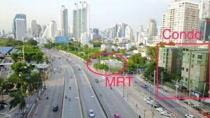 ขายคอนโดคลองเตย กล้วยน้ำไท : [เจ้าของขายเอง] ห้องมุมพิเศษ ✅3.35 ล้าน พร้อมผู้เช่าเดือนละ 18,000✅ติด MRT ศูนย์สิริกิติ์(1 สถานีถึง BTS อโศก)