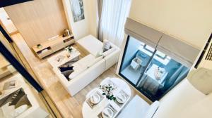เช่าคอนโดอ่อนนุช อุดมสุข : คุ้มที่สุดในโครงการ ไซมิส สุขุมวิท48  ปล่อยเช่า出租兩臥素坤逸上流精裝豪華公寓 2 Bedroom 62sqm Rent🔥Siamese Sukhumvit 48🔥45K 📍BTS Onnut