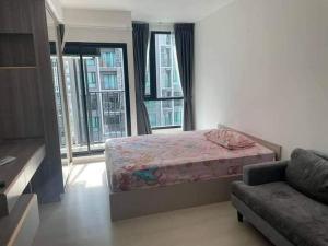 For RentCondoVipawadee, Don Mueang, Lak Si : Knightsbridge Phaholyothin Interchange, 8th floor, pool view