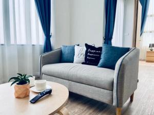 เช่าคอนโดอ่อนนุช อุดมสุข : คุ้มที่สุดในโครงการ ไซมิส สุขุมวิท48 ปล่อยเช่า出租兩臥素坤逸上流精裝豪華公寓 2 Bedroom 62sqm Rent🔥Siamese Sukhumvit 48🔥35K 📍BTS Onnut