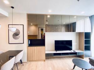 For RentCondoSukhumvit, Asoke, Thonglor : คุ้มที่สุดในโครงการ โนเบิล อราวน์ เทอร์ตี้ทรี ปล่อยเช่า出租1臥素坤逸上流精裝豪華公寓 1 Bedroom 46sqm Rent🔥Noble Around 33🔥30K 📍BTS Phromphong