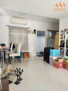 For SaleTownhouseRangsit, Patumtani : Townhouse for sale!! Baan Pruksa 79 Lam Luk Ka Klong 3 (back corner)