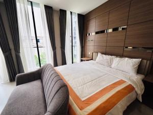 For RentCondoWitthayu,Ploenchit  ,Langsuan : คุ้มที่สุดในโครงการ โนเบิล เพลินจิต ปล่อยเช่า出租1臥素坤逸上流精裝豪華公寓 1 Bedroom 48sqm Rent🔥Noble Ploenchit🔥28K 📍BTS Chitlom
