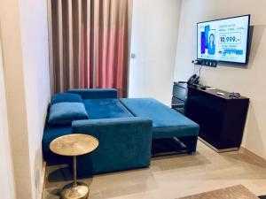 For RentCondoRama9, RCA, Petchaburi : คุ้มที่สุดในโครงการ The Esse at Singha Complex ปล่อยเช่า出租1臥素坤逸上流精裝豪華公寓 1Bedroom 48SQM Rent🔥The Esse at Singha Complex🔥 31K 📍MRT Phetchaburi