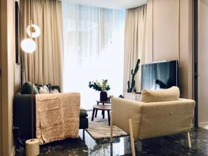 For RentCondoSukhumvit, Asoke, Thonglor : คุ้มที่สุดในโครงการ 2 Bedroom ปล่อยเช่า出租兩臥素坤逸上流精裝豪華公寓 2Bedroom 72sqm Rent🔥Ashton Residence🔥48K 📍BTS Phromphong