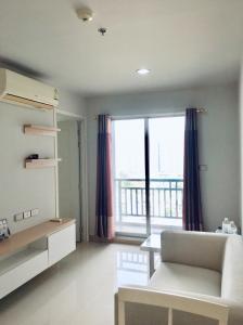 For SaleCondoBang Sue, Wong Sawang : คอนโด ริชพาร์ค บางซ่อน  ติดสถานีรถไฟฟ้าสายสีม่วงบางซ่อน  Brand New -1 Bedroom For Sale 🔥Richpark @ Bangson Station🔥 Only 2.3 M Baht 📍MRT Bangson