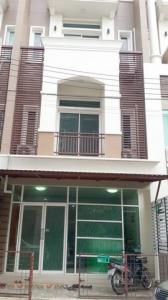 For RentTownhouseKaset Nawamin,Ladplakao : For rent Townhome Premium Place Nawamin - Ladprao 101 Soi Pho Kaew near Central East Ville