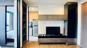 เช่าคอนโดอ่อนนุช อุดมสุข : Short-Term Available คุ้มที่สุดในโครงการ The Line Sukhumvit 71 ปล่อยเช่า出租1臥素坤逸上流精裝豪華公寓 1 Bedroom 35sqm Rent🔥The Line Sukhumvit 71🔥17K 📍BTS Phrakanong