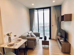 For RentCondoSapankwai,Jatujak : คุ้มที่สุดในโครงการ เดอะ ไลน์ พหลฯ-ประดิพัทธ์ ปล่อยเช่า出租1臥素坤逸上流精裝豪華公寓 1 Bedroom 35sqm Rent🔥THE LINE Phahol - Pradipat🔥16K 📍BTS Sphan Khwai