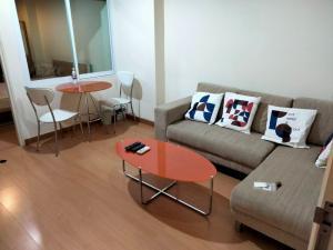 เช่าคอนโดอ่อนนุช อุดมสุข : ให้เช่า LIFE สุขุมวิท 65 (ตกแต่งครบ) พื้นที่ 42ตรม. 1ห้องนอน ชั้น6 ใกล้ BTS พระโขนง Life @ Sukhumvit 65