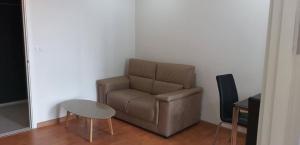 For RentCondoThaphra, Wutthakat : Urgent rent, high floor, super cheap, beautiful decoration, The President Condo, Sathorn-Ratchapruek Phase 2