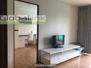 For SaleCondoChiang Mai : (GBL0775) ✅ Big discount, big room Near Government Center ✅ Room For Rent Project name : Casa Condo Changpuak Chiang Mai