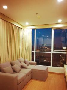 For RentCondoSathorn, Narathiwat : Condo for rent The Complete Narathiwat Type 2 bedroom 2 bathroom Size 55.26 sq.m. Floor 28