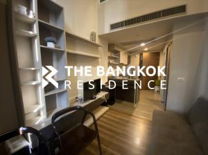For RentCondoSapankwai,Jatujak : Duplex Shock Deal!! Condo for Rent Nera BTS Saphan Khwai - ONYX Phaholyothin by Sansiri @17,000 Baht/Month