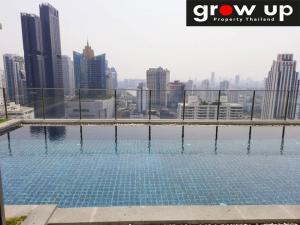 เช่าคอนโดสุขุมวิท อโศก ทองหล่อ : GPR11263 : Noble Recole สุขุมวิท 19  For Rent 22,000 bath💥 Hot Price !!! 💥