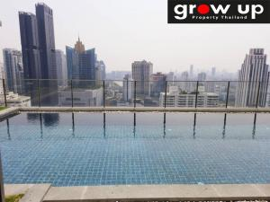 For RentCondoSukhumvit, Asoke, Thonglor : GPR11263 : Noble Recole Sukhumvit 19 For Rent 22,000 bath💥 Hot Price !!! 💥