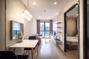 For RentCondoSukhumvit, Asoke, Thonglor : Ashton Asoke 1 Bedroom