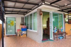 For SaleHouseKhon Kaen : Detached house YE-87 Eua Athon, Ban Ped, Khon Kaen Eua Athon, Ban Ped 84 sq m. 21 sq wa BAN PED Khonkaen