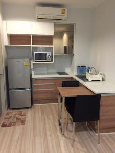 For RentCondoRattanathibet, Sanambinna : 🎉 Condo ready for rent The Hotel Rattanathibet project 1 bedroom 8,500 baht 5th floor🎉