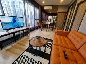 For RentCondoRama9, RCA, Petchaburi : For Rent Ideo Mobi Asoke (56 sqm.)