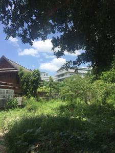 For RentLandChengwatana, Muangthong : vacant land for rent cheap