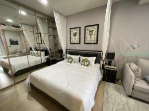เช่าคอนโดสุขุมวิท อโศก ทองหล่อ : Siamese Exclusive 42  (ไซมิส เอ๊กซ์คลูซีพ 42) /  Wyndham Garden Bangkok Sukhumvit 42 ( 3 ห้องนอน 2 ห้องน้ำ )