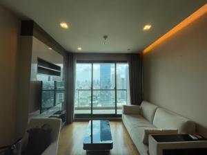 For RentCondoSathorn, Narathiwat : ‼️ BEST PRICE ‼️ NICE 2 bedroom ONLY 35,000 thb The Address Sathorn