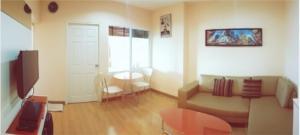 For RentCondoOnnut, Udomsuk : Condo for rent Life@Sukhumvit 65 1 bedroom 1 bathroom 41 sq.m. Floor 20