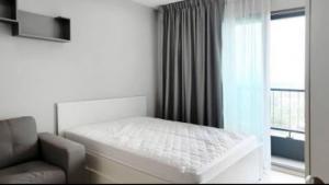 เช่าคอนโดบางนา แบริ่ง : ให้เเช่า ไอดีโอ โมบิ สุขุมวิท อีสท์เกต ( ห้องสวยมาก ) 🔺 พร้อมโปรโมชั่นพิเศษ 🔺 (036-06) 🟢 Line : @findmyroom