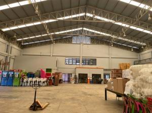 ขายโรงงานนครปฐม พุทธมณฑล ศาลายา : BST116 ที่ดินพร้อมโรงงาน 9-1-29 ไร่ เมืองนครปฐม เหมาะซื้อไว้เป็นโรงงาน ที่ดินกว้าง สามารถขยายได้อีกเยอะ อำเภอเมืองนครปฐม