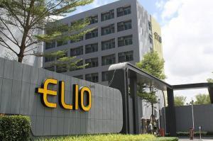 ขายคอนโดอ่อนนุช อุดมสุข : ขาย Elio Condo Sukhumvit64 2,400,000