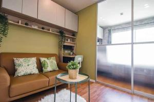 For RentCondoSamrong, Samut Prakan : Rent LPN 76 Phase 1 Bearing Station 6000/month (near BTS Samrong and Bearing). (Actual photo of the room)