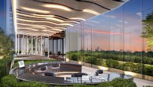 For SaleCondoThaphra, Wutthakat : 🔥 HOT DEAL🔥 Life Sathorn Sierra, near BTS Talat Phlu, 2 bedrooms, 57.5 sq.m., price 5.9 million.