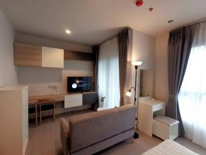 For RentCondoRama9, RCA, Petchaburi : Studio room for rent, Life Asoke-Rama 9 project
