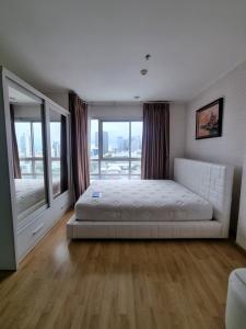 For RentCondoSapankwai,Jatujak : ✅ For rent U Delight @ Chatuchak Station, near BTS / MRT, size 32 sq.m., fully furnished and electrical appliances ✅