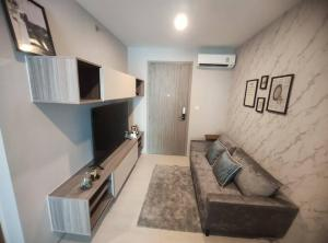 For RentCondoVipawadee, Don Mueang, Lak Si : 🎯 Knightsbridge Phaholyothin Interchance !! Beautiful room, fully furnished, convenient to travel !!
