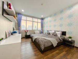 ขายคอนโดราชเทวี พญาไท : Chewathai Ratchaprarop / 2 Bedrooms (FOR SALE), ชีวาทัย ราชปรารภ / 2 ห้องนอน (ขาย) Tae158
