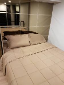 For RentCondoRattanathibet, Sanambinna : Condo for rent Knightsbridge Duplex Tiwanon fully furnished (Confirm again when visit).