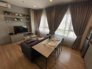For RentCondoLadprao, Central Ladprao : Condo for rent, Chapter One Midtown Ladprao 24 [Chapter One Midtown Ladprao 24]