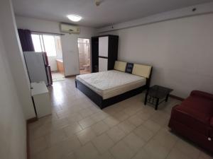 For RentCondoRattanathibet, Sanambinna : Condo for rent City Home Rattanathibet fully furnished (Confirm again when visit).