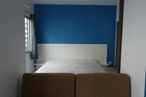 For RentCondoRama9, RCA, Petchaburi : Condo for rent A Space Asoke - Ratchada fully furnished (Confirm again when visit).