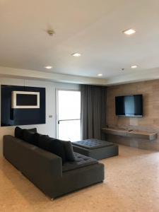 For RentCondoSukhumvit, Asoke, Thonglor : 3 bedrooms condo for rent at Condo Nusasiri Grand BTS Ekkamai 167 sqm