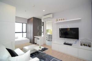 For RentCondoWongwianyai, Charoennakor : For Rent Urbano Absolute Sathon-Taksin (30 sqm.)