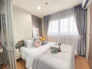 For SaleCondoBangna, Lasalle, Bearing : (Fully built room) Lumpini Mega City Bangna #beautiful room #refurbished #beautiful built-in #free loan service